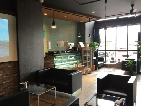 Cafe&Bar LIFE